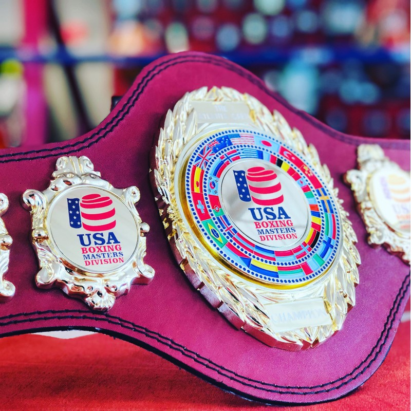 BULK BUY TOURNAMENT CHAMPIONSHIP BELTS