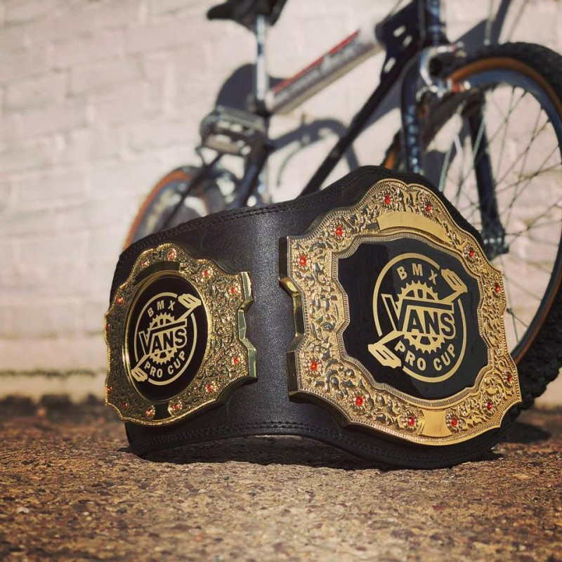 SHOP CUSTOM LOGO CHAMPIONSHIP BELTS