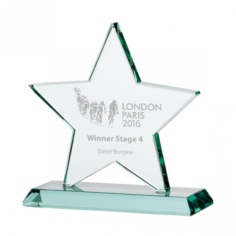 Bespoke Glass - All Awards