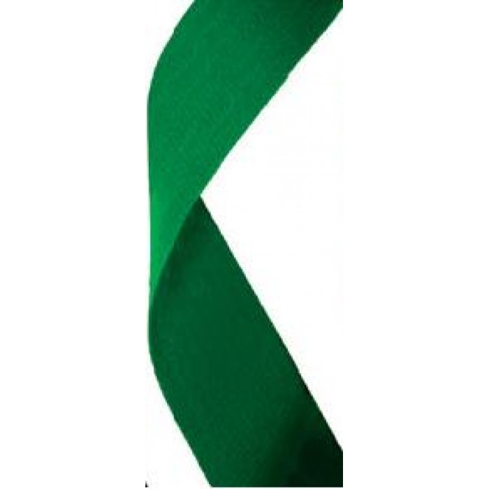 22MM GREEN RIBBON