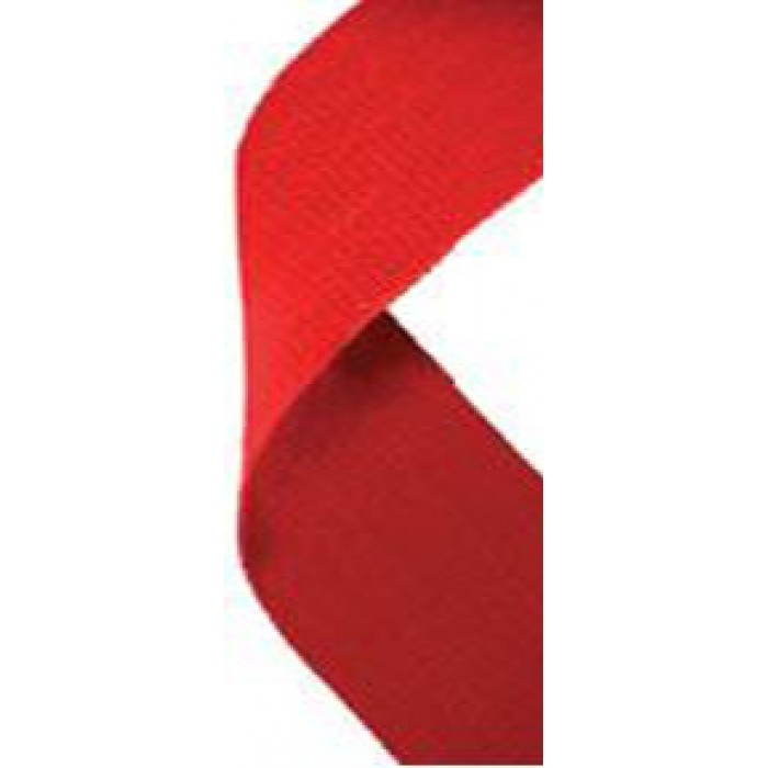 38MM RED RIBBON